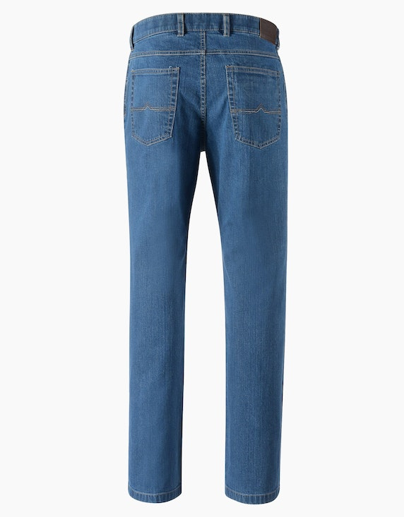 Suprax 5-Pocket Jeans | ADLER Mode Onlineshop
