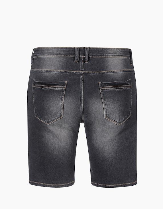 Big Fashion Jeans Short | ADLER Mode Onlineshop
