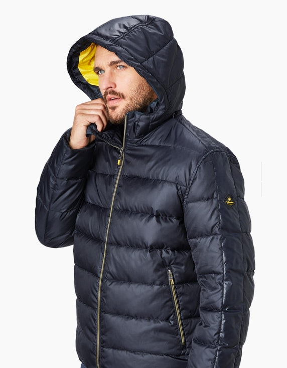 "Redpoint Steppjacke ""Rob"" modisch 