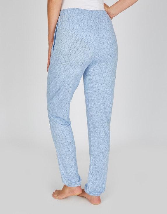 Bexleys woman Mix & Match Pyjamahose | ADLER Mode Onlineshop