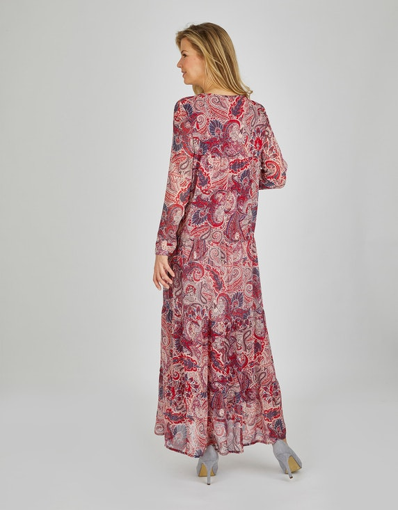 Bexleys woman Maxikleid mit Paisley-Muster | ADLER Mode Onlineshop