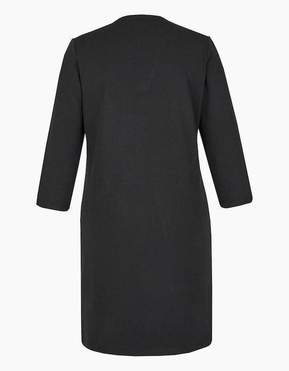 Bexleys woman Crêpe-Kleid mit raffinierten Teilungsnähten | ADLER Mode Onlineshop