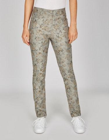 Hosen - Jeans Polo Super Comfort mit Druck, 23,5  - Onlineshop Adler