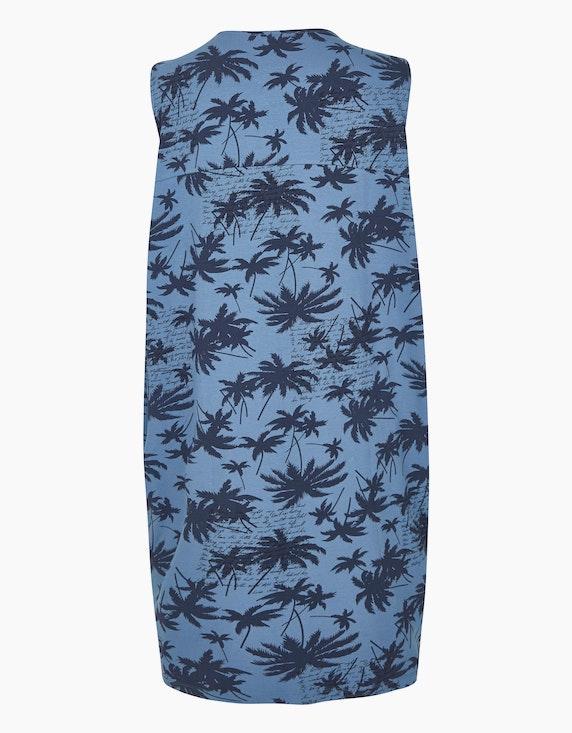 Thea Jerseykleid mit Taschen   ADLER Mode Onlineshop