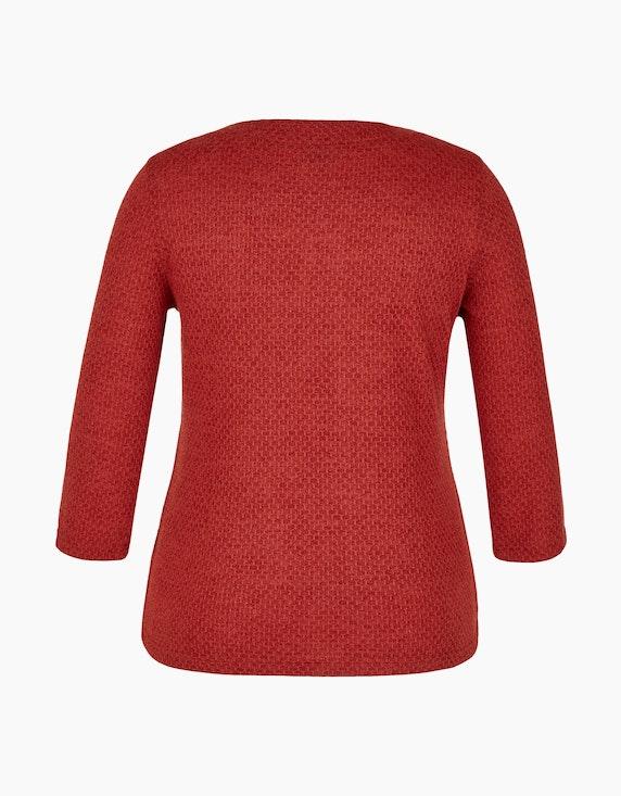 Bexleys woman 2-in-1-Bluse mit 3/4-Ärmeln | ADLER Mode Onlineshop