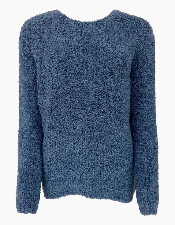 2-Biz Bouclé-Pullover   ADLER Mode Onlineshop