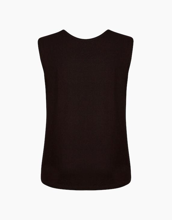 Thea Basic-Top, Viskose-Stretch | ADLER Mode Onlineshop