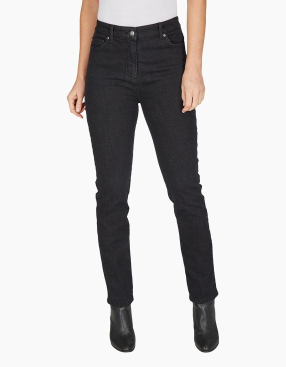 "Bexleys woman Thermo-Jeans ""Polo Super Comfort"" 