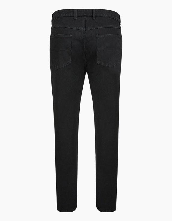 Big Fashion Basic 5-Pocket Jeans | ADLER Mode Onlineshop