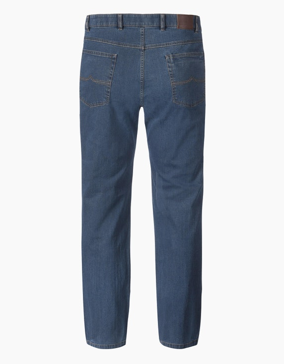 Suprax 5-Pocket Jeans mit Stretchbund | ADLER Mode Onlineshop