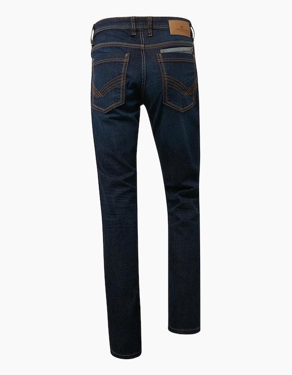 Tom Tailor Marvin Straight Jeans | ADLER Mode Onlineshop