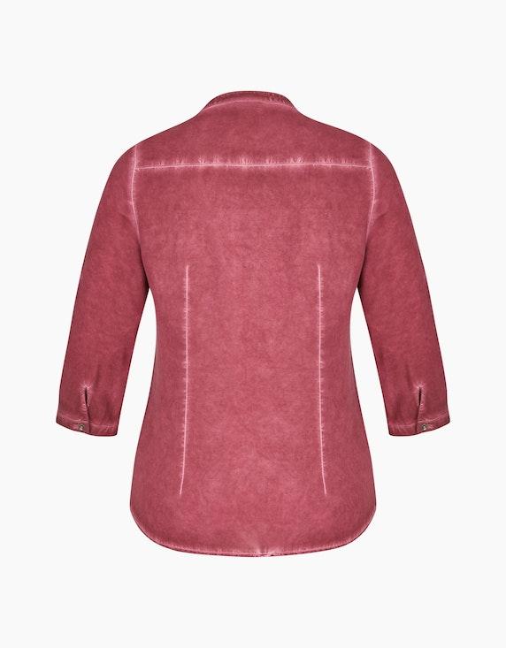 Bexleys woman Bluse im Oil-Dyed-Look | ADLER Mode Onlineshop