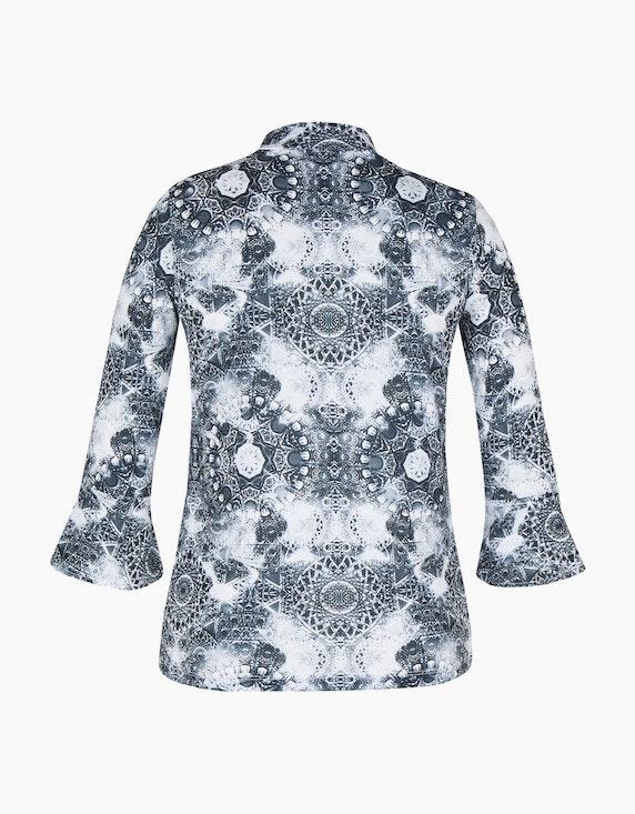 Malva Shirt mit Volantärmel | ADLER Mode Onlineshop