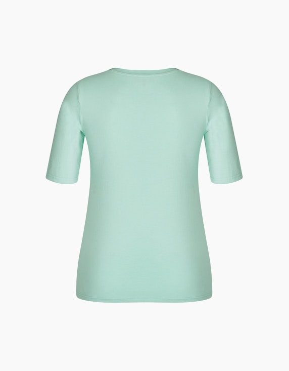 Bexleys woman Shirt mit Blumendruck | ADLER Mode Onlineshop
