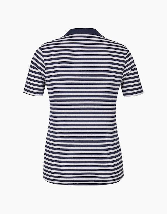Bexleys woman Gestreiftes Blusenshirt | ADLER Mode Onlineshop
