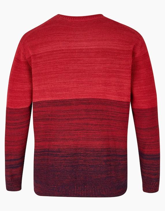 Big Fashion Strickpullover mit Farbverlauf   ADLER Mode Onlineshop