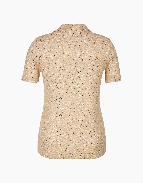 Bexleys woman Blusenshirt mit Blümchendruck | ADLER Mode Onlineshop