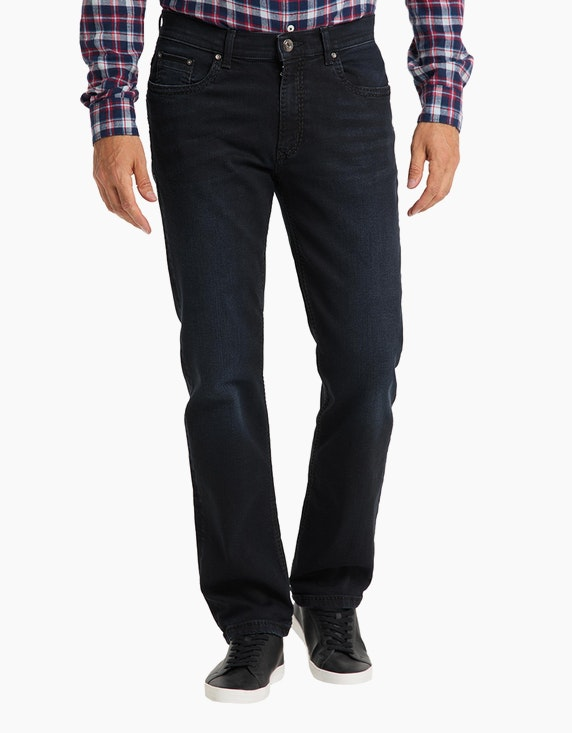 "Pioneer Authentic Stretch-Jeans 5-Pocket-Hose ""Rando"" Megaflex 