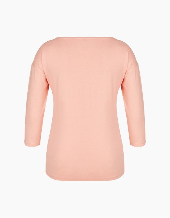 Bexleys woman Shirt mit Ärmeln in 3/4-Länge | ADLER Mode Onlineshop