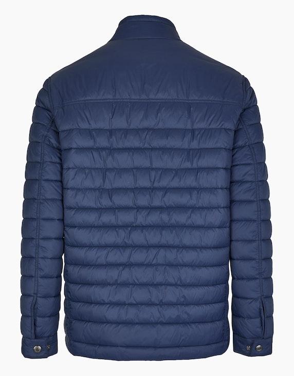 Bexleys man Daunentouch-Jacke mit zwei Brusttaschen   ADLER Mode Onlineshop