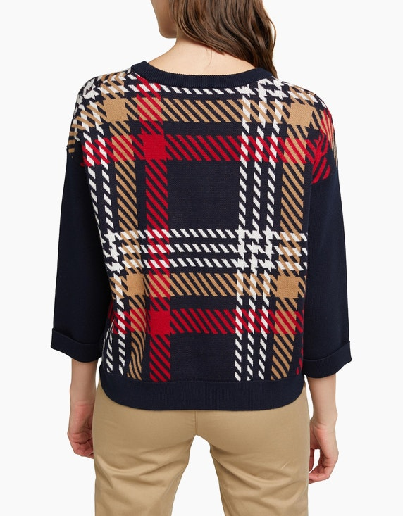 Esprit Jacquard-Pullover   ADLER Mode Onlineshop