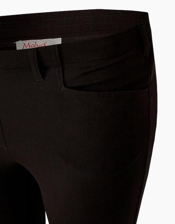 Malva Schlupfhose mit Bügelbruch in Kurz- und Extrakurzgrößen | ADLER Mode Onlineshop