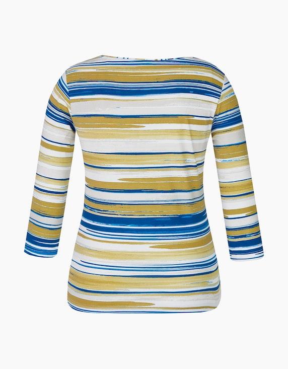 Malva Shirt im Streifen-Design | ADLER Mode Onlineshop