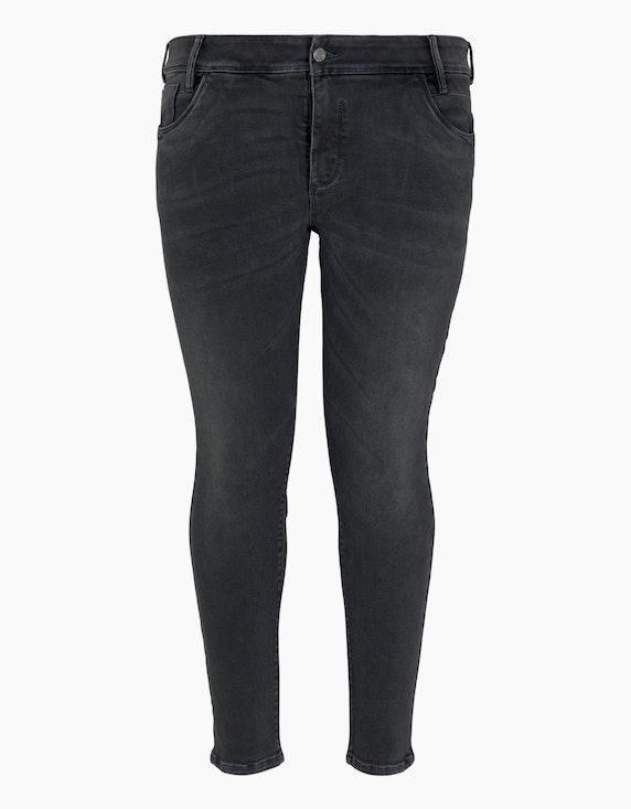 My True Me Skinny Jeans Hyperflex   ADLER Mode Onlineshop
