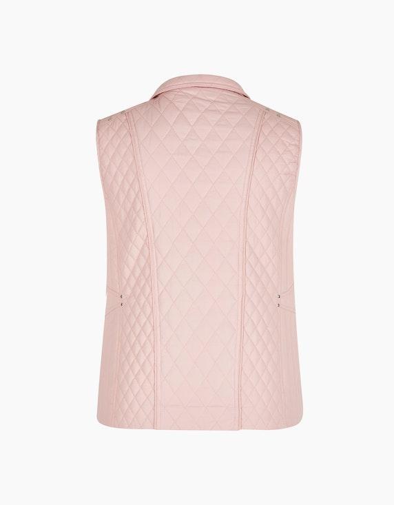 Malva Leichtsteppweste mit Reißverschlusstaschen | ADLER Mode Onlineshop