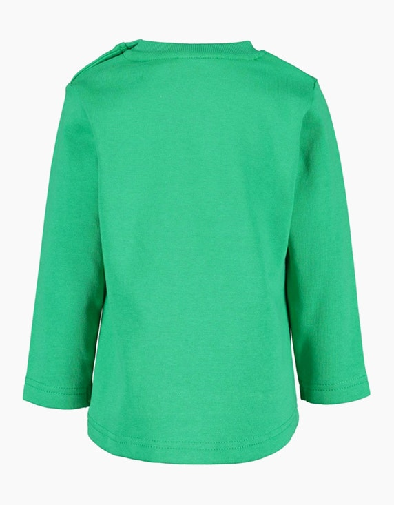 Blue Seven Baby Girls Sweatshirt | ADLER Mode Onlineshop