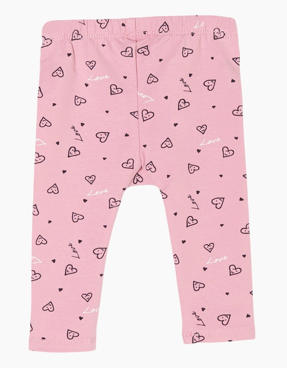 s.Oliver Baby Girls Jerseyhose | ADLER Mode Onlineshop