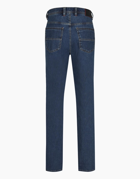 Eagle No. 7 5-Pocket Jeans mit Stretchanteil   ADLER Mode Onlineshop