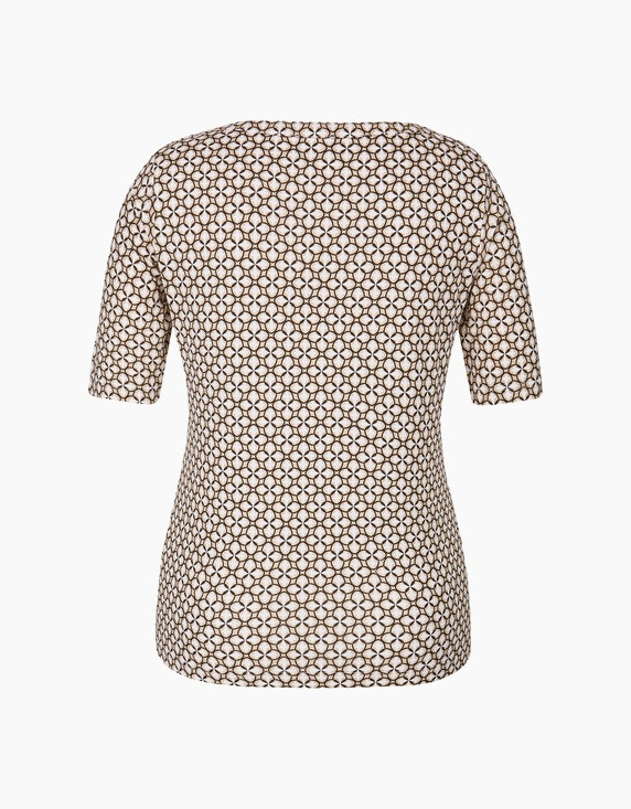 Bexleys woman Shirt mit halblangen Ärmeln | ADLER Mode Onlineshop