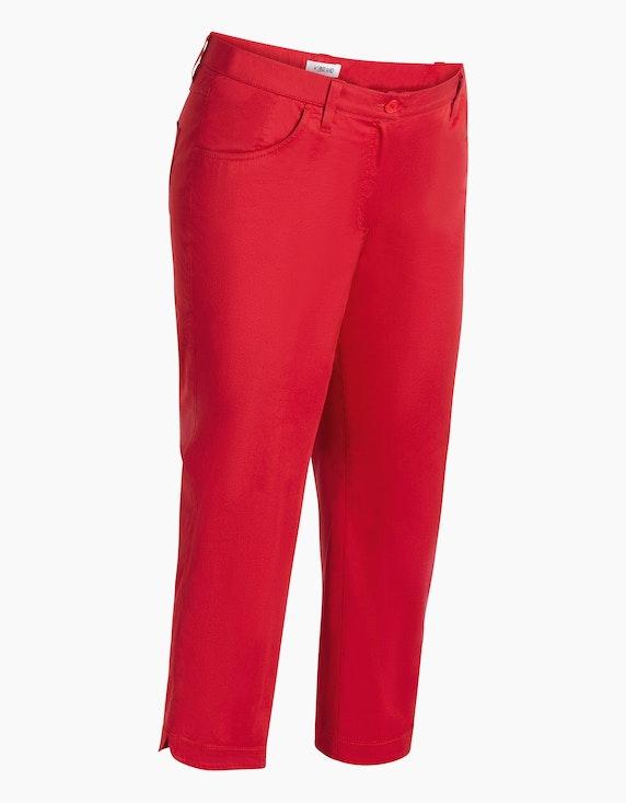 KJ Brand Hose Betty 7/8 in Baumwolle | ADLER Mode Onlineshop