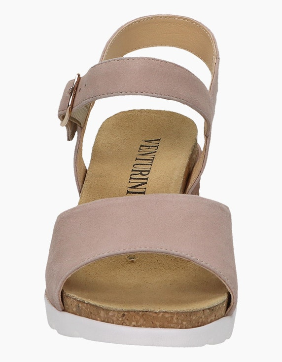Venturini Milano Woman Sandale | ADLER Mode Onlineshop