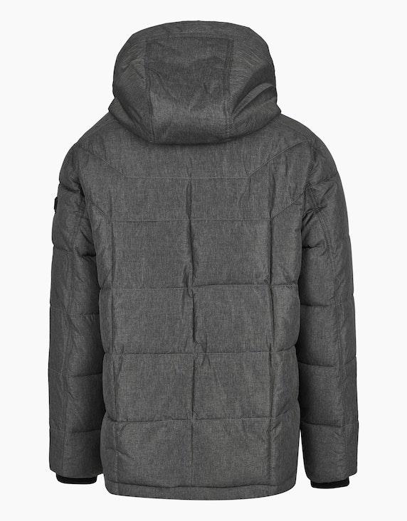 Redpoint Daunentouch-Jacke mit Reißverschluss-Taschen   ADLER Mode Onlineshop
