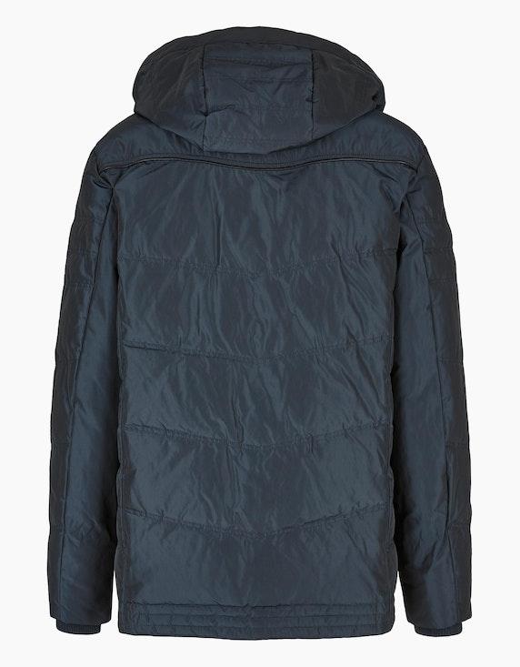 Redpoint Lange Daunentouch-Jacke mit Kapuze | ADLER Mode Onlineshop