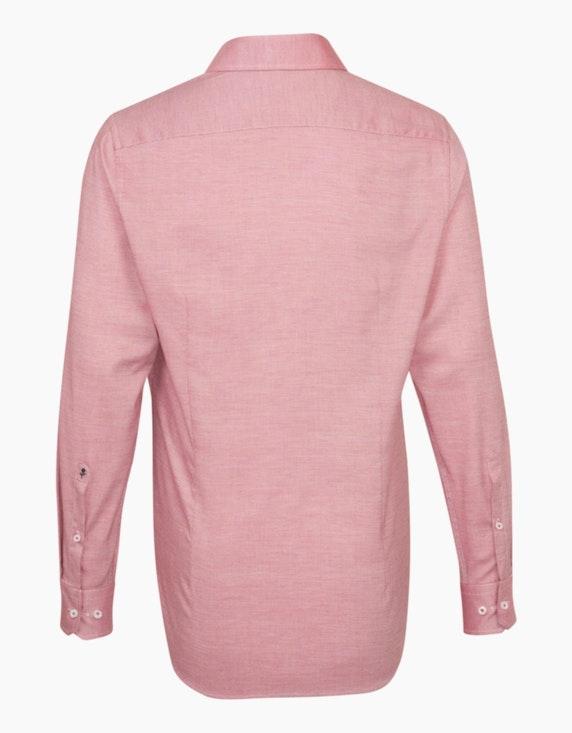 Seidensticker Dresshemd mit Struktur in schmalem Schnitt | ADLER Mode Onlineshop