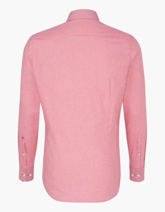 Seidensticker Fein gestreiftes Dresshemd, SLIM FIT | ADLER Mode Onlineshop