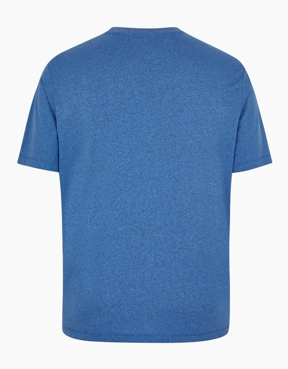 Big Fashion Rundhalsshirt mit Print | ADLER Mode Onlineshop