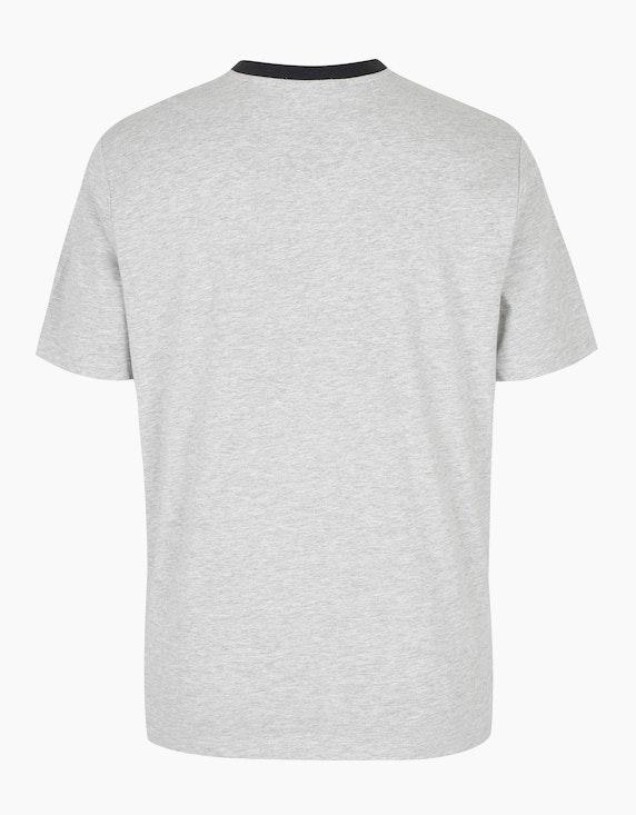 Big Fashion Henleyshirt | ADLER Mode Onlineshop