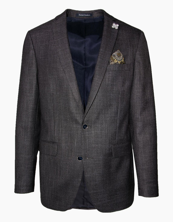 Thomas Goodwin Sakko Slim Fit | ADLER Mode Onlineshop