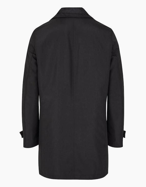 Bexleys man Langer Mantel mit abtrennbarer Blende | ADLER Mode Onlineshop
