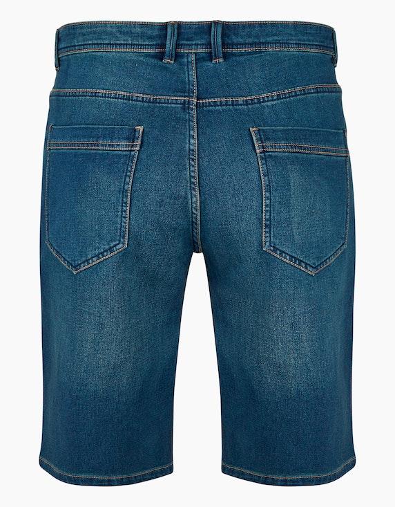 Big Fashion Jeansbermuda | ADLER Mode Onlineshop