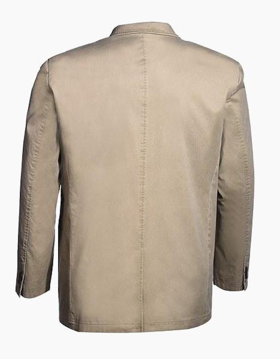 Big Fashion Baumwoll-Sakko Comfort Fit | ADLER Mode Onlineshop