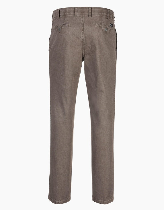 Bexleys man Baumwollhose | ADLER Mode Onlineshop