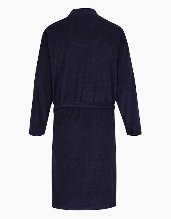 Big Fashion Bademantel im Kimonostyle | ADLER Mode Onlineshop