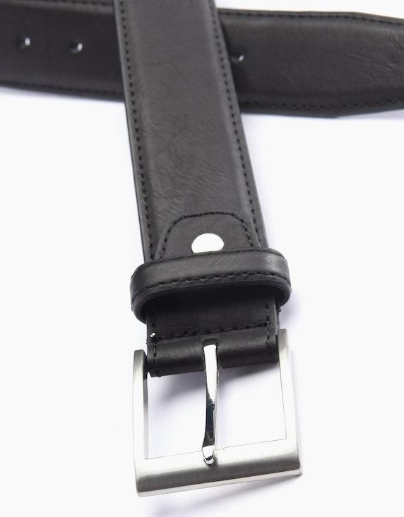 Big Fashion Gürtel in Überlänge   ADLER Mode Onlineshop