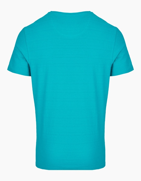 Bexleys man T-Shirt mit Druck | ADLER Mode Onlineshop