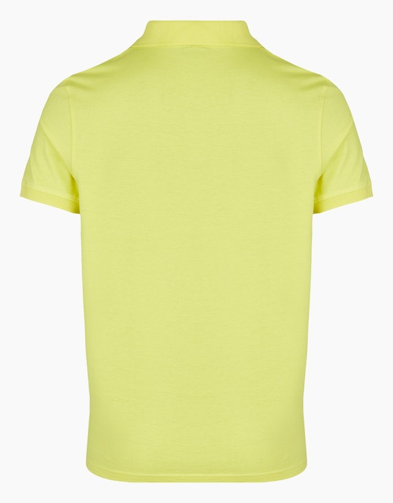 Bexleys man Polo-Shirt uni | ADLER Mode Onlineshop